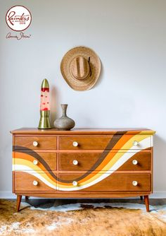 Home Furniture Diy Weathered Wood Ideas Decoration Inspiration, Room Inspiration, Painted Furniture, Home Furniture, Antique Furniture, Rustic Furniture, 1970s Furniture, Modern Furniture, Outdoor Furniture