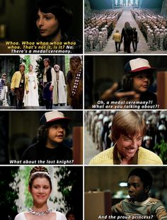 Stranger Things and Star Wars: A New Hope parallels