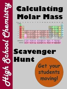 Molar Mass triangle | Chemistry worksheets, Chemistry ... |Molar Mass Science