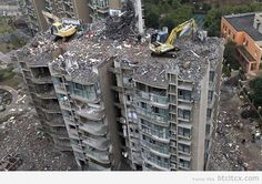 Way Up There: Construction | Funny Pictures