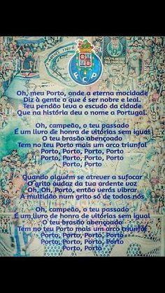 Hino do Futebol Clube do Porto