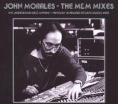 The M&M Mixes ~ John Morales, http://www.amazon.com/dp/B002S3BIHG/ref=cm_sw_r_pi_dp_UOajtb0QTP4SK