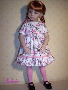 Tenue compatible poupée 'Maru & Friends' ('Maru & Friends' dolls compatible outfit)