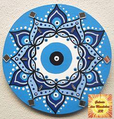 Mandalinha Olho Grego