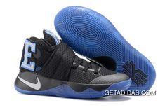 732c784c2326 Nike Kyrieirving 2 Black Royal Blue White TopDeals