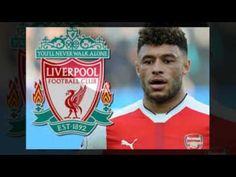 Alex Oxlade-Chamberlain to Liverpool: Jurgen Klopp makes transfer bid for Arsenal star