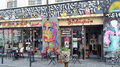 So frühstückt man sich durch Paris… – MasslosKochen Bakery, Brunch, Street View, Paris, Eat, World, The World, Montmartre Paris, Bakery Shops