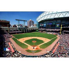 Minute Maid Park- Houston Astros