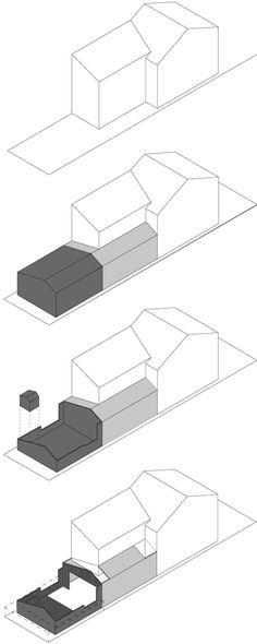 Dove House by Gundry & Ducker - Dezeen