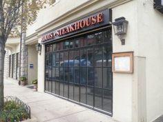 Roots Steak House- Summit, NJ