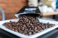 Debunking 5 Popular Myths About Coffee Coffee Facts, Coffee Culture, Health Tips, Fun Facts, Beans, Organic, Popular, Chocolate, Blog