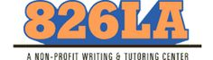 826LA is the local arm of a nationwide nonprofit youth writing and tutoring organization, whose mission is to support students ages 6 to 18 with their creative and expository writing skills, as well as make a direct impact within the classroom by helping teachers get their classes excited about writing.
