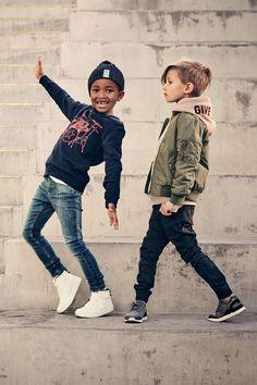 Back To School | Kids | H&M CA