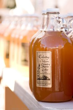Country Apple Cider