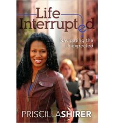 Want to get this book.  I know a little bit about an interrupted life :)
