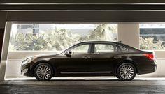 2014 Hyundai Equus receives comprehensive mid-cycle enhancements