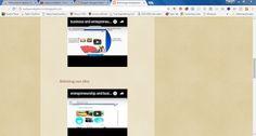 My YouTube Channel: portfolio websites