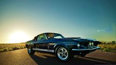 Image for Ford Mustang 1967