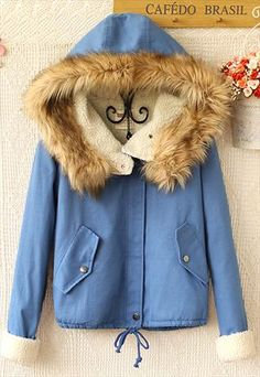 i want for this winter