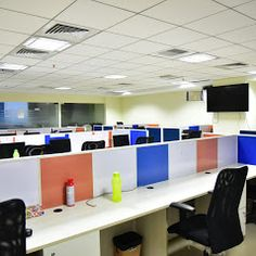 Fully Furnished Office Space available from 4500 SFT to SFT in Patrikanagar, Hi-Tech City, Hyderabad Vaastu. Ample parking for 4 Wheelers and 2 Wheelers. Space Available, 4 Wheelers, Business Centre, Coworking Space, Hyderabad, Floors, Highlights, Tech, City