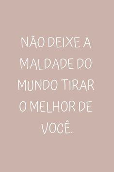 Motivational Phrases, Motivational Quotes For Working Out, Motivation Sentences, Words Quotes, Life Quotes, Portuguese Quotes, Lettering Tutorial, Instagram Blog, Insta Posts