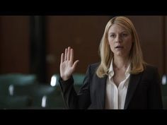 Homeland Season 3 Official Trailer...I think I'm going to have to go ahead and sign up for Showtime some how