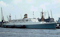 Holland America Line, Rotterdam, Sailing Ships, Nautical, Cruise, Ocean, Navy Marine, Cruises, The Ocean