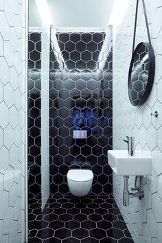 Střídmě a s úctou k funkcionalismu. Nakoukněte do nového bytu na Letné | Insidecor - Design jako životní styl