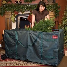 Top 10 Best Selling Christmas Tree Storage Bags | Christmas tree ...
