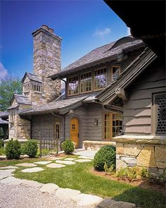 Luxury Mountain Retreat - Vintage Millworks