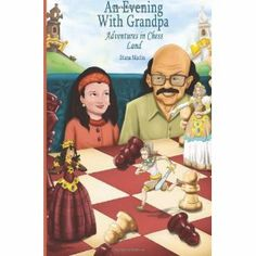 Reviewed by Mamta Madhavan for Readers' Favorite  An Evening With Grandpa by Diana Matlin a delightful story about how Annie is forced to stay at home because she is unwell. She feels sad, thinking of the long and boring evening at home with Grandpa while her family is having a good time at the theater. But then Grandpa livens up her evening by telling her a story. It is the story of Pawnie, a young girl who lives in the Chess Kingdom. The book then takes readers on the fairy tale adventure…