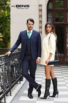 Fall Winter, Autumn, Collections, Formal, Boots, Accessories, Style, Fashion, Preppy