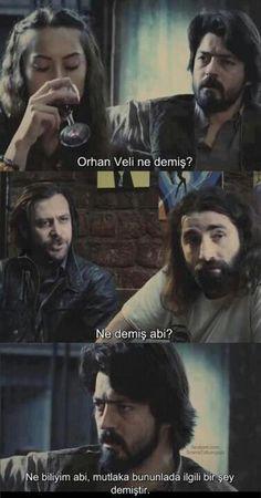 """Kaybedenler Kulübü (2011) """"Orhan Veli ne demiş?"""""""
