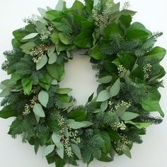 Image result for Wreaths of Herbs and Spices Christmas