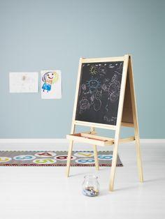 Regresso às aulas significa regresso ao lado mais criativo (nunca se sabe se o Picasso mora lá em casa).