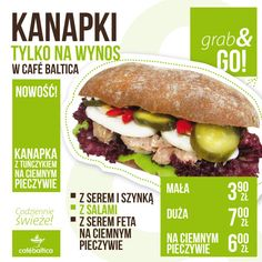kanapki na wynos - Szukaj w Google