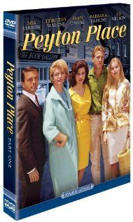 My favorite tv series .....Peyton Place.  It lasted only 30 minutes and was over so quick...