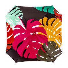 Un parapluie rectangle au motif nature sauvage. Un imprimé coloré et éclatant pour été haut en couleur ! Nature Sauvage, Pattern, Top, Modern, Color