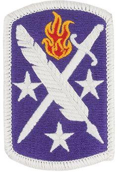 91st Civil Affairs Battalion 95th Civil Affairs Brigade Pacth/92nd Civil Affairs Battalion/97th Civil Affairs Battalion/98th Civil Affairs Battalion/404th Civil Affairs Brigade (airborne)