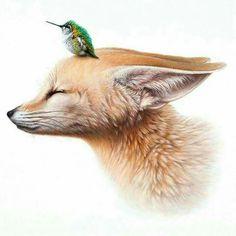 33 super Ideas for animal art fox paintings Art Fox, Fuchs Illustration, Digital Illustration, Baby Illustration, Fantasy Illustration, Fox Painting, Acrylic Painting Animals, Fox Drawing, Drawing Sketches