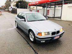 BMW E36 323I Original** 29.900 Km** Tüv Neu   Check more at https://0nlineshop.de/bmw-e36-323i-original-29-900-km-tuev-neu/
