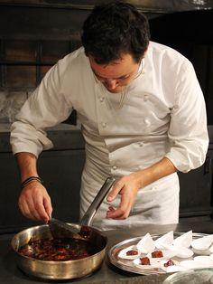 Cocina creativa con los hermanos torres http www for Cocina hermanos torres