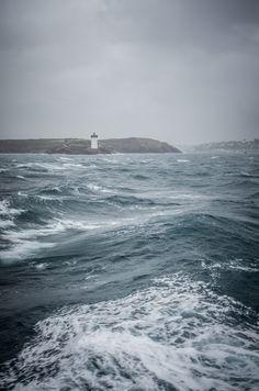 #Lighthouse - Le Conquet | Finistère Bretagne   http://dennisharper.lnf.com/