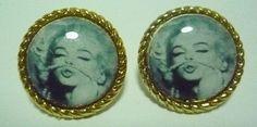 Aretes Marilyn
