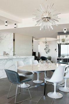 David Hicks Port Melbourne Apartment