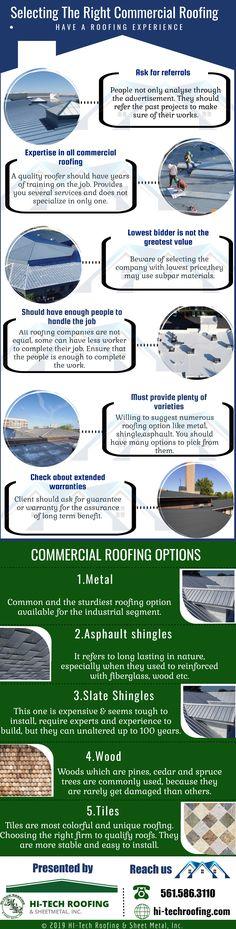 Hitech Roofing Hitechroofingsteel On Pinterest