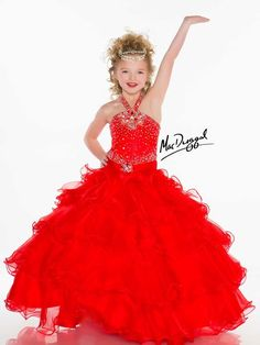 Pageant Dresses for little girls featuring award winning looks. These super cute dresses will thrill your daughter and help her to exude poise and confidence. Pagent Dresses, Little Girl Pageant Dresses, Cute Little Girl Dresses, Cheap Flower Girl Dresses, Unique Prom Dresses, Pageant Gowns, Girls Party Dress, Dressy Dresses, Prom Party Dresses