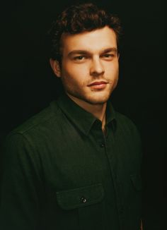 alden ehrenreich. Pretty much a cutie and a great actor <3