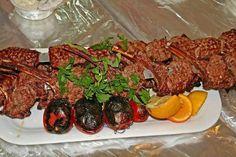 Kebab( iranian food)
