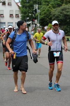 Monthly Motivator Oktober: Triathlet Daniel Fischer